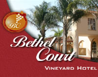 Bethel Court Vineyard Hotel,Hotel Accommodation in Ezulwini, Ezulwini Hotel Accommodation