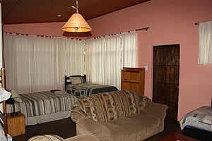 Family Accommodation Mbabane - Cathmar Cottages - Swaziland Accommodation - Self catering cottages Mbabane - Mbabane Accommodation
