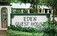 Swaziland Accommodation - Eden Guest House - Mbabane Accommodation - Mbabane Guesthouses - Mbabane B&B