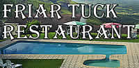 Friar Tuck Restaurant - Mountain Inn Hotel Accommodation - Mbabane - Swaziland