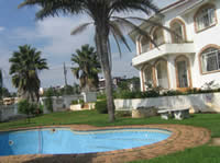 Guest House Accommodation -MANZINI - SWAZILAND at Madonsa Guest House