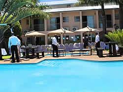 Hotel Accommodation In Manzini Swaziland At Tums Gorge