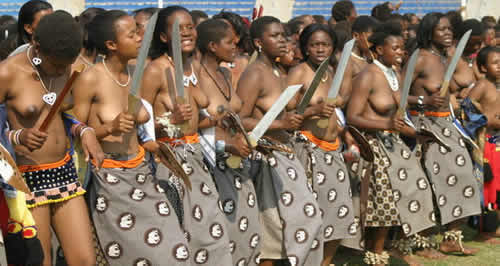 Swaziland cultural traditions | Swaziland Reed Dance | Umhlanga | Ncwala Ceremony | Kingship Ceremony