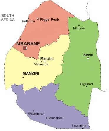 swaziland-region-de-mbabane