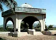 King Sobhuza II Memorial Park in Swaziland